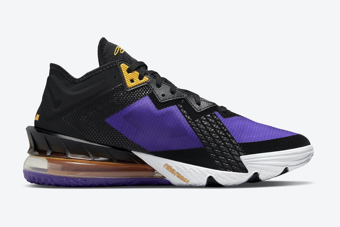 Nike-LeBron-18-Low-ACG-Terra-CV7562-003-Release-Date-2