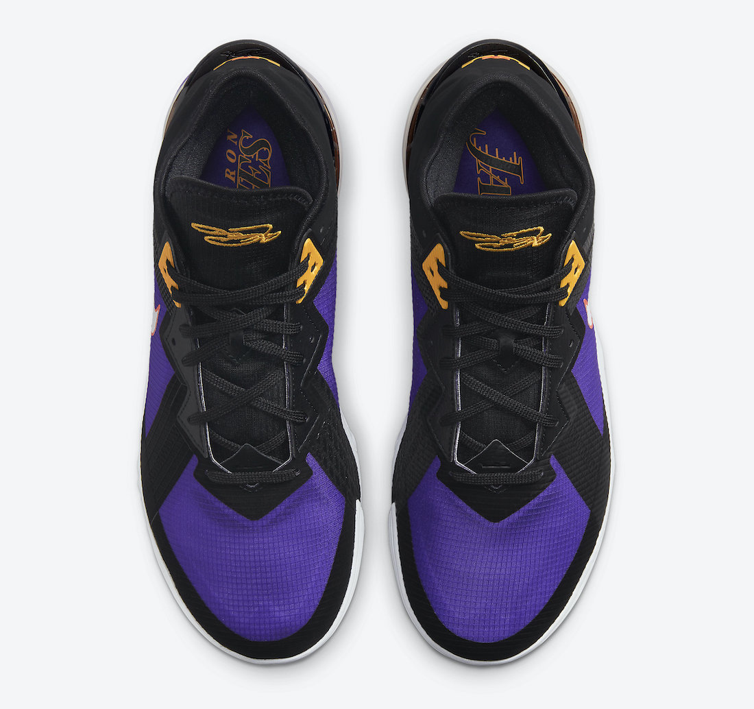 Nike-LeBron-18-Low-ACG-Terra-CV7562-003-Release-Date-3