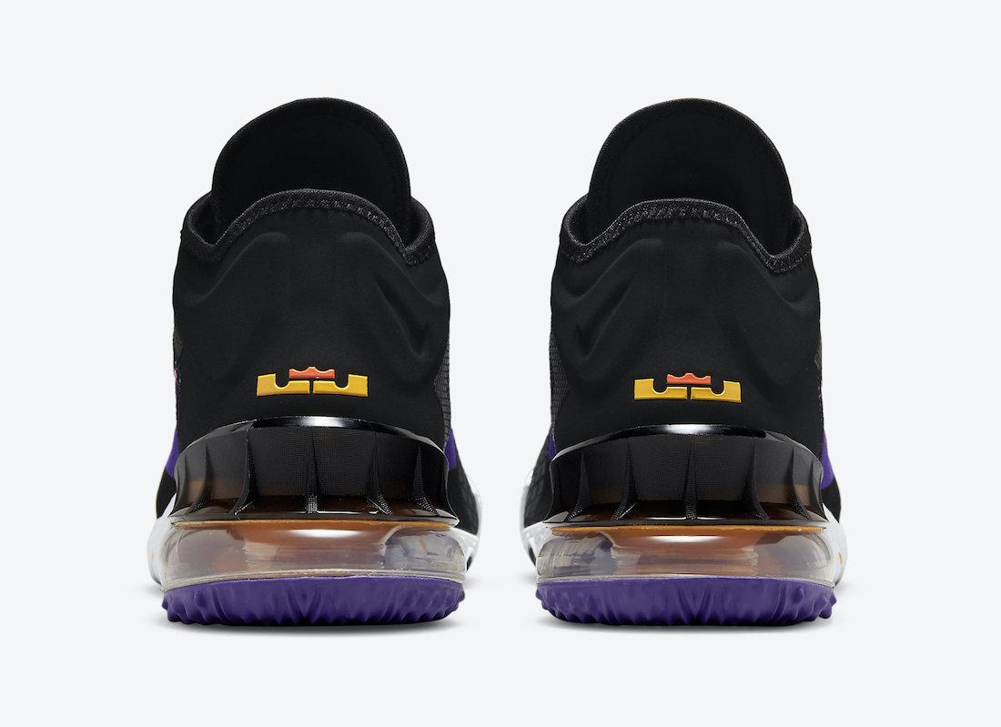 Nike-LeBron-18-Low-ACG-Terra-CV7562-003-Release-Date-5