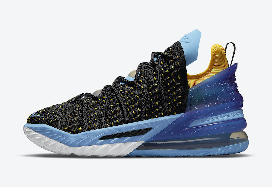 Nike-LeBron-18-Minneapolis-Lakers-CQ9283-006-Release-Date