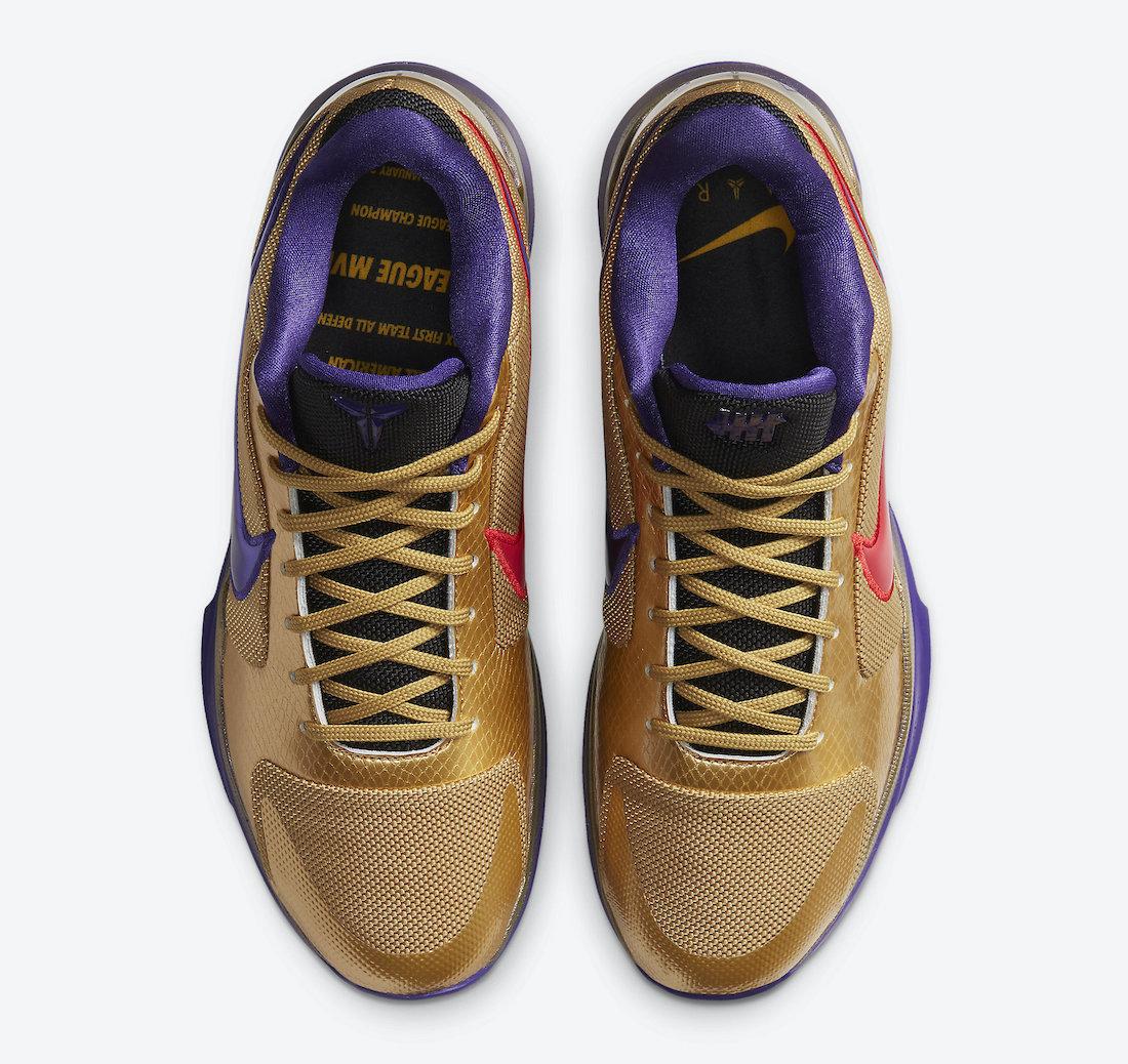 Undefeated-Nike-Kobe-5-Protro-Hall-of-Fame-DA6809-700-Release-Date-3