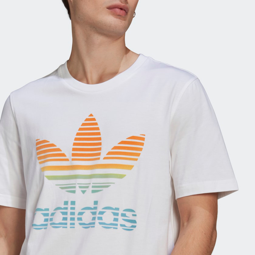 adidas-originals-trefoil-ombre-shirt-white-orange