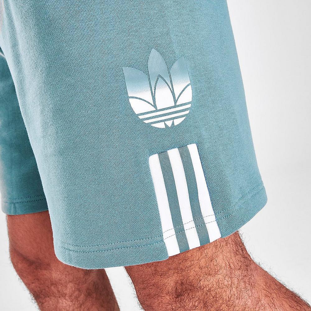 adidas-yeezy-380-alien-blue-matching-shorts