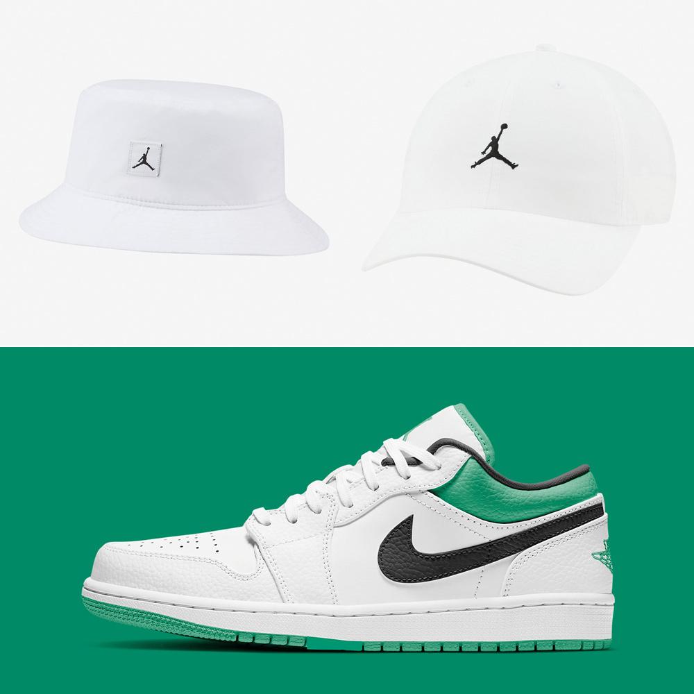 air-jordan-1-low-stadium-green-hats