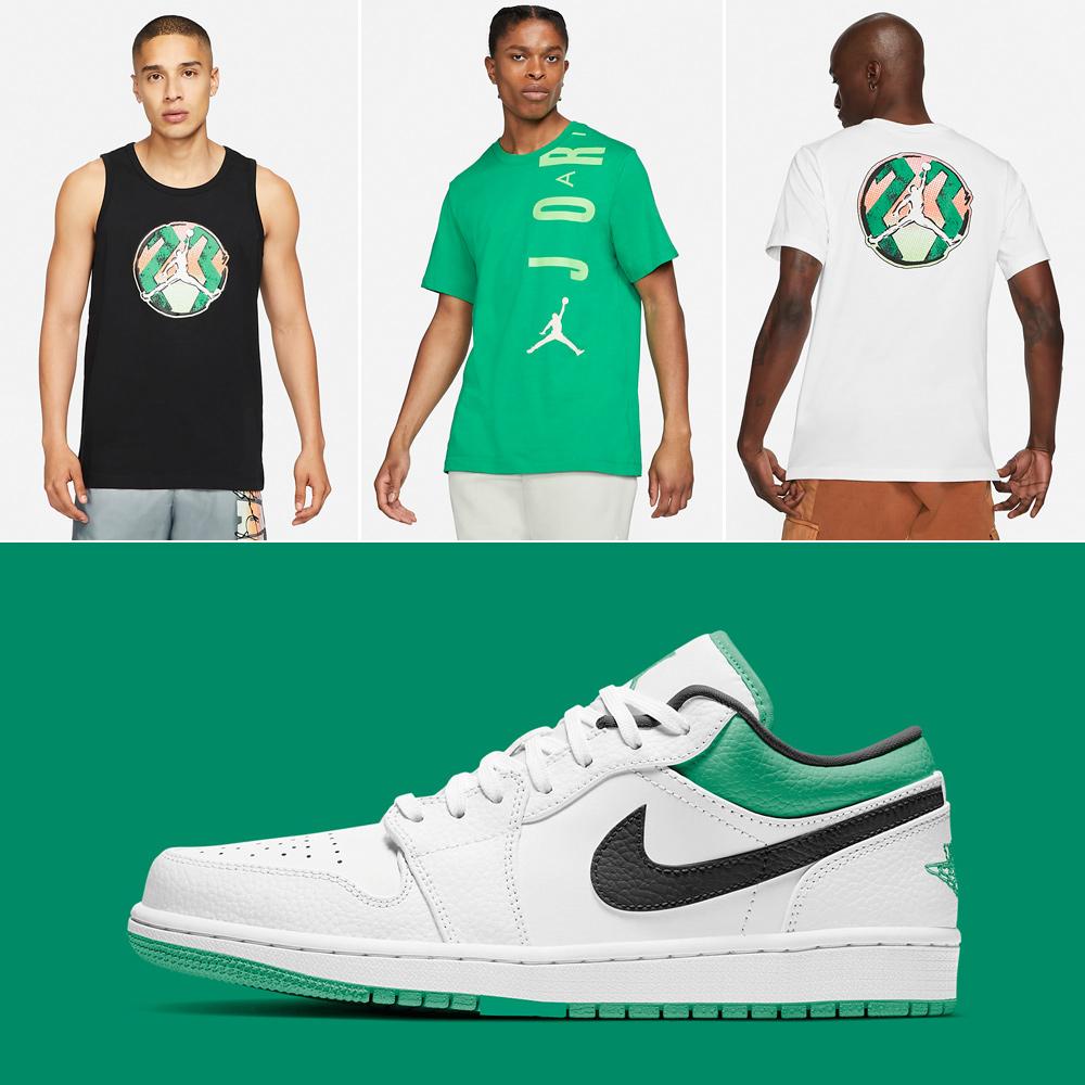 air-jordan-1-low-stadium-green-shirts