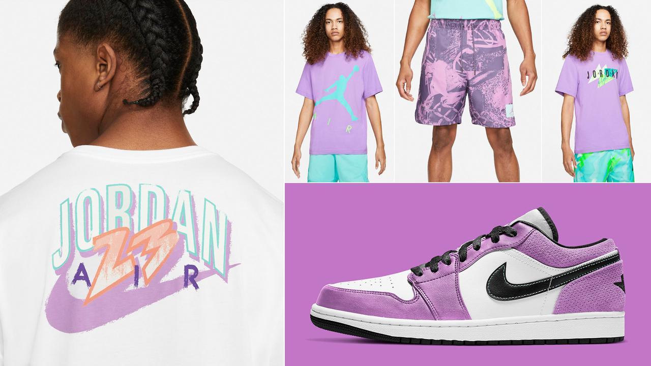 air-jordan-1-low-violet-shock-outfits