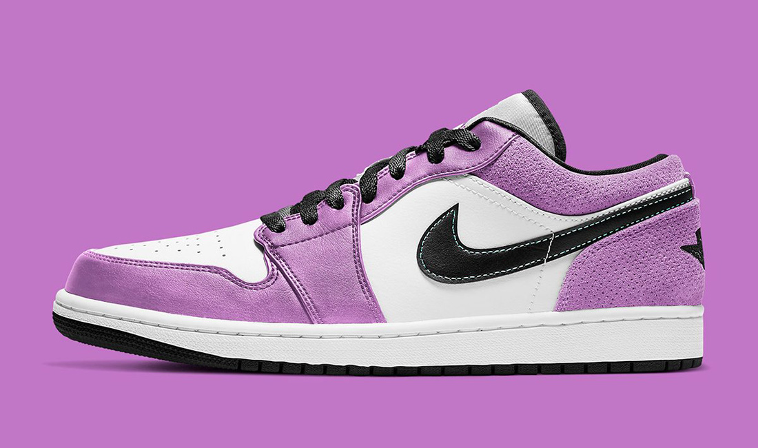 air-jordan-1-low-violet-shock-sneaker-clothing-match