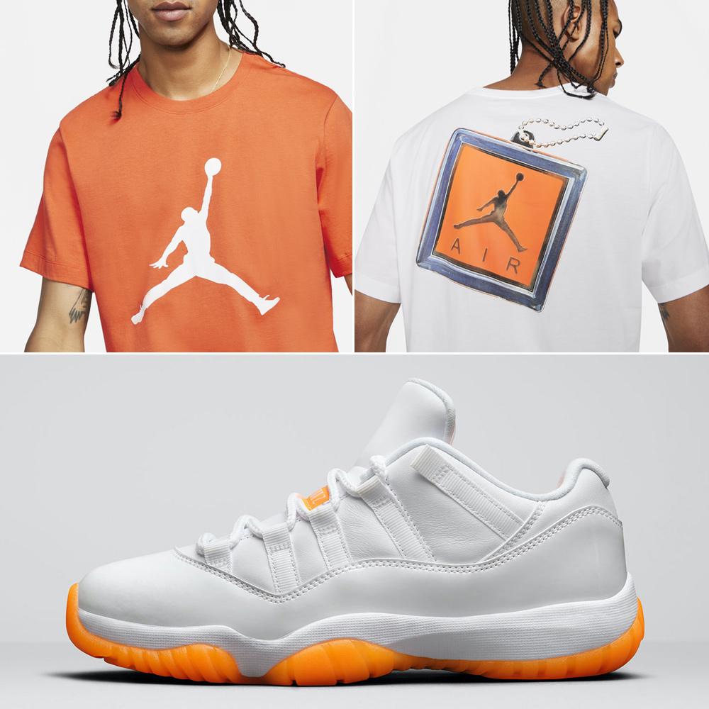 air-jordan-11-low-bright-citrus-shirts