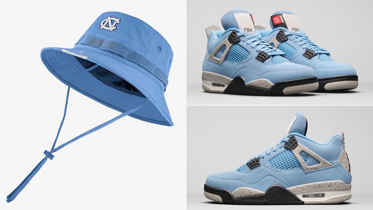 air-jordan-4-university-blue-bucket-hat