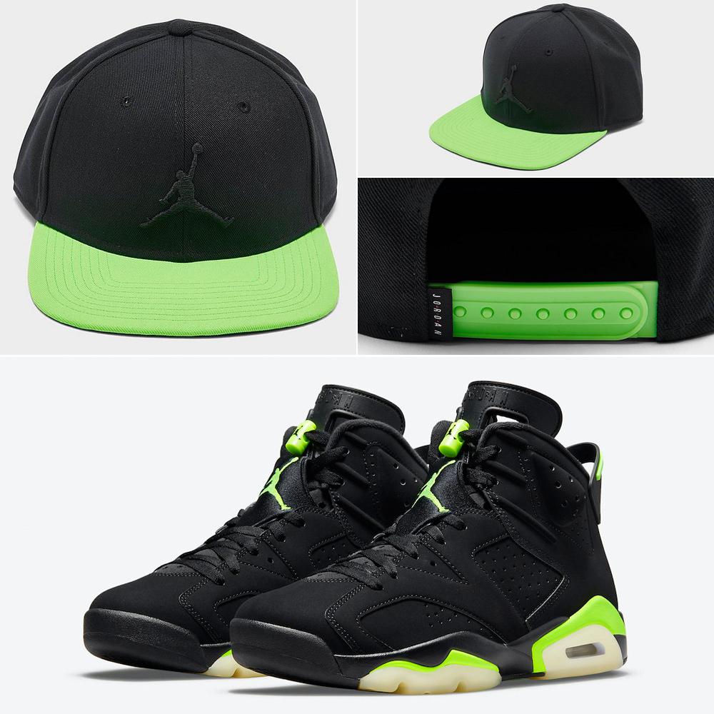 air-jordan-6-electric-green-hat