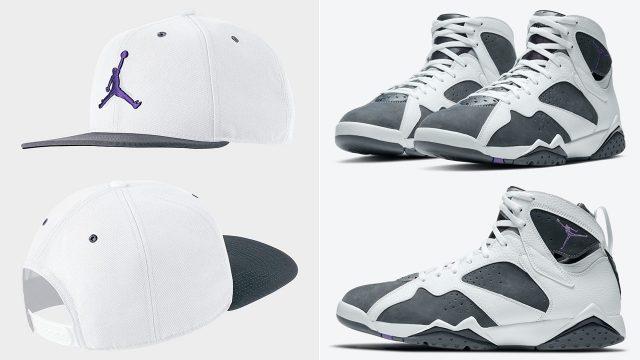 air-jordan-7-flint-hat