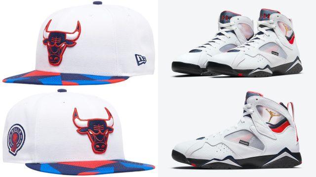 air-jordan-7-psg-new-era-bulls-hat