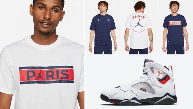 air-jordan-7-psg-shirts