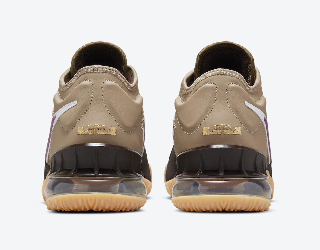 atmos-Nike-LeBron-18-Low-Viotech-CW3153-200-Release-Date-3
