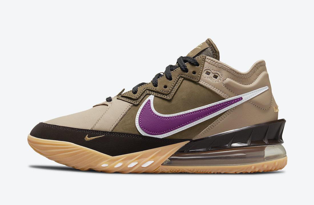 atmos-Nike-LeBron-18-Low-Viotech-CW3153-200-Release-Date