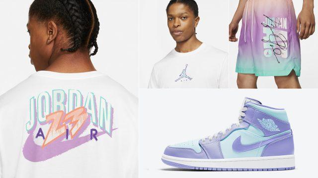 jordan-1-purple-pulse-clothing-match