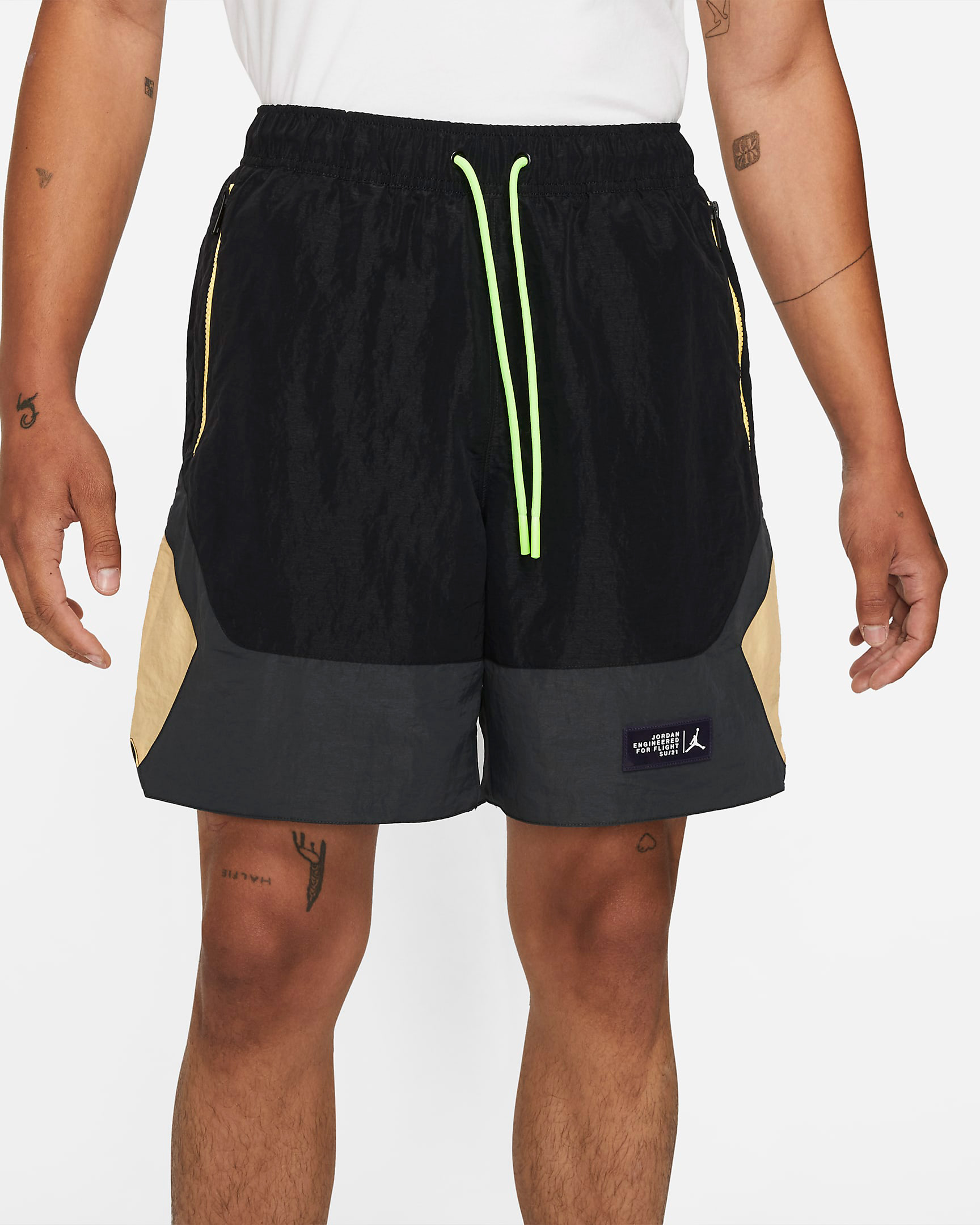 jordan-23-engineered-shorts-black-electric-green