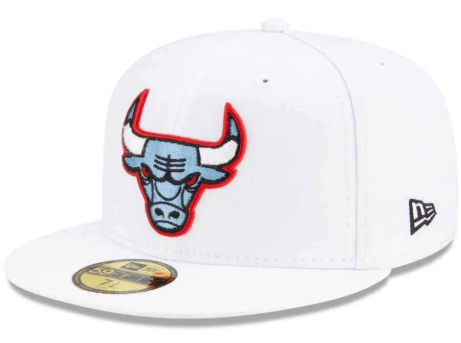 jordan-4-university-blue-bulls-fitted-hat-white-1