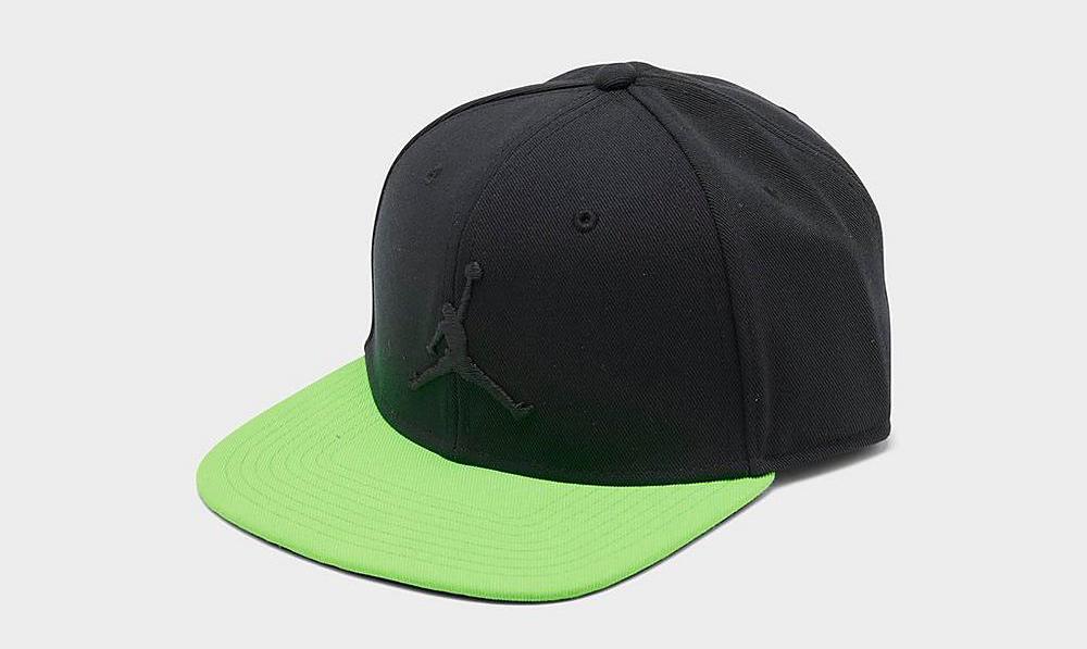 jordan-6-black-electric-green-hat-1