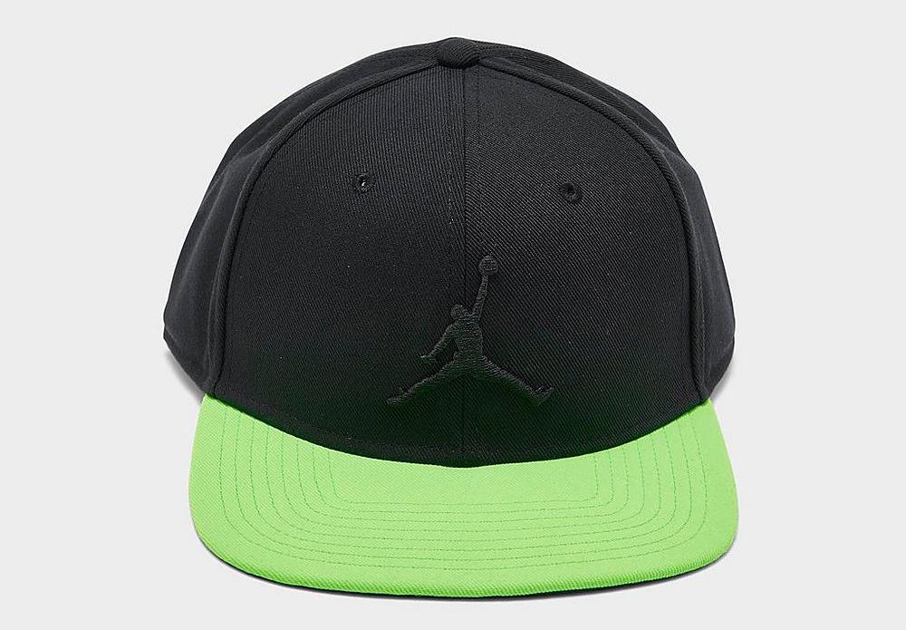 jordan-6-black-electric-green-hat-2