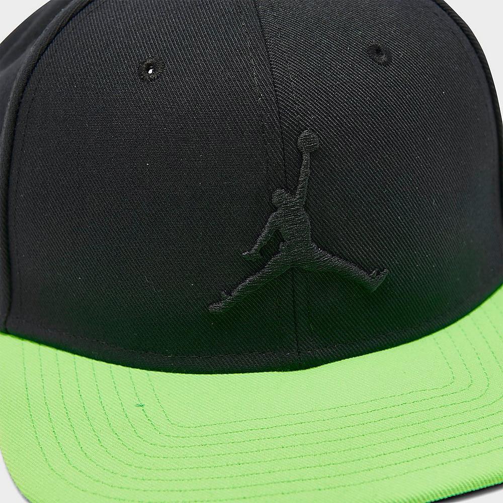 jordan-6-black-electric-green-hat-3