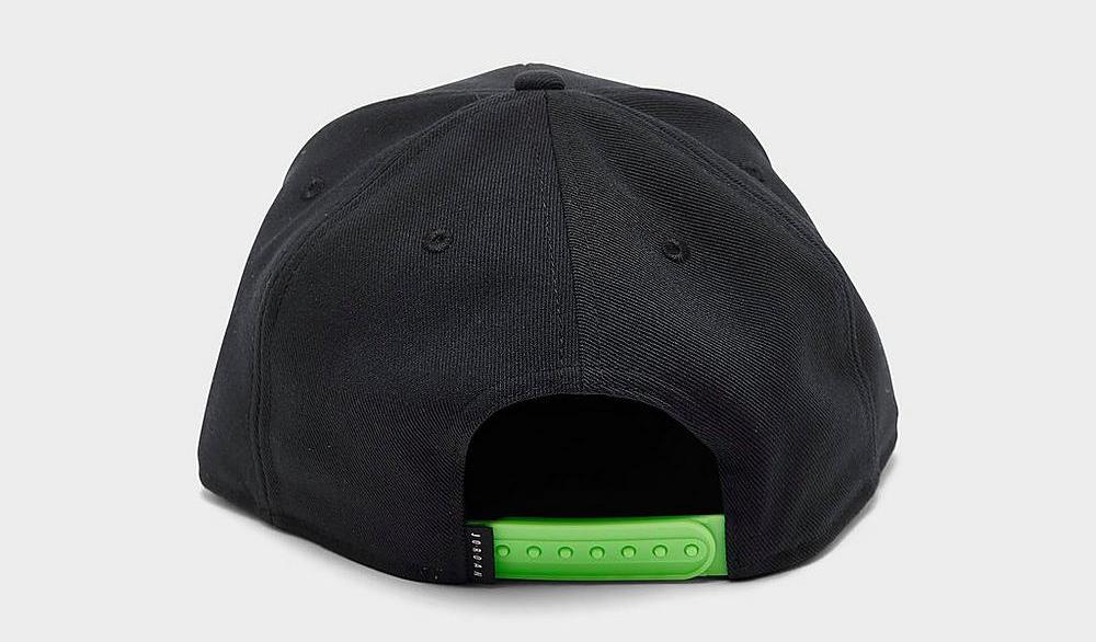 jordan-6-black-electric-green-hat-4