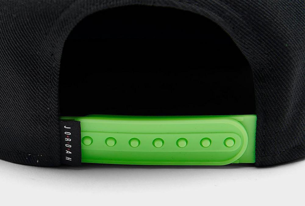 jordan-6-black-electric-green-hat-5