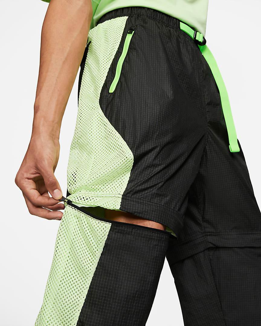 jordan-6-black-electric-green-pants-shorts-5
