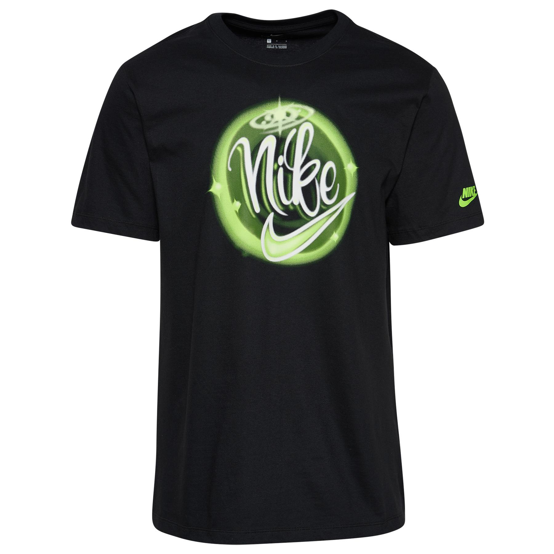 jordan-6-electric-green-nike-tee-shirt-match