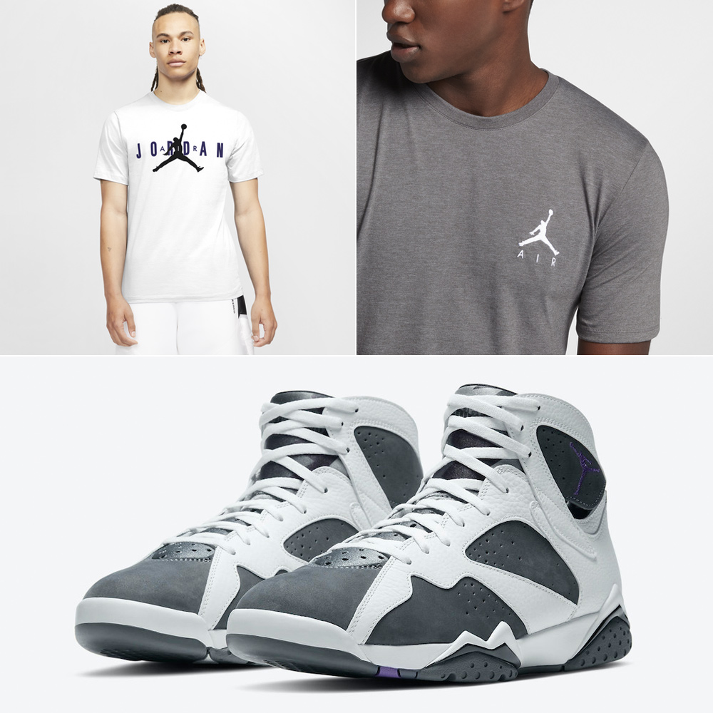 jordan-7-flint-shirts