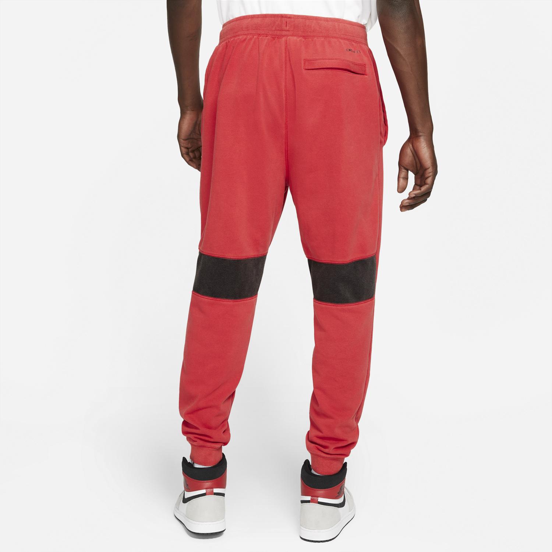 jordan-dri-fit-air-fleece-pants-gym-red-black-2