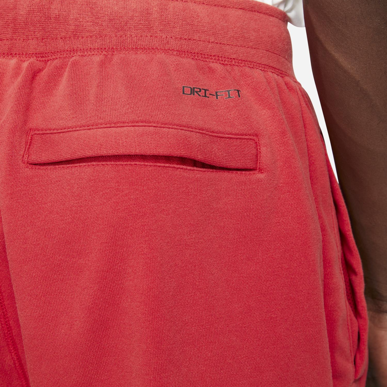 jordan-dri-fit-air-fleece-pants-gym-red-black-4