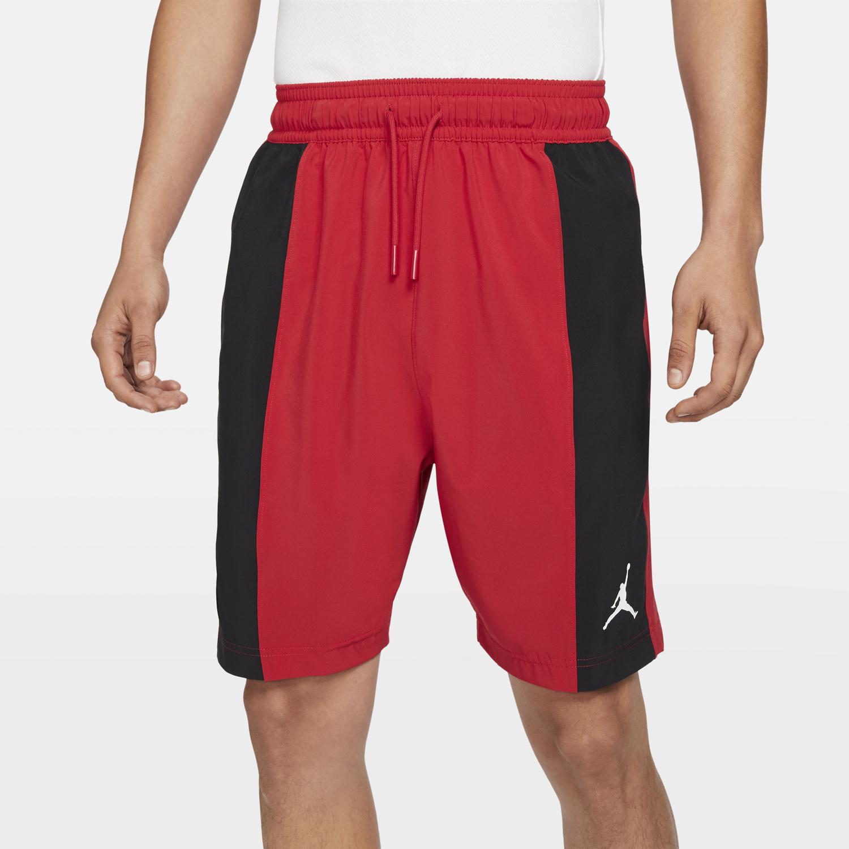jordan-dry-air-woven-shorts-gym-red-black