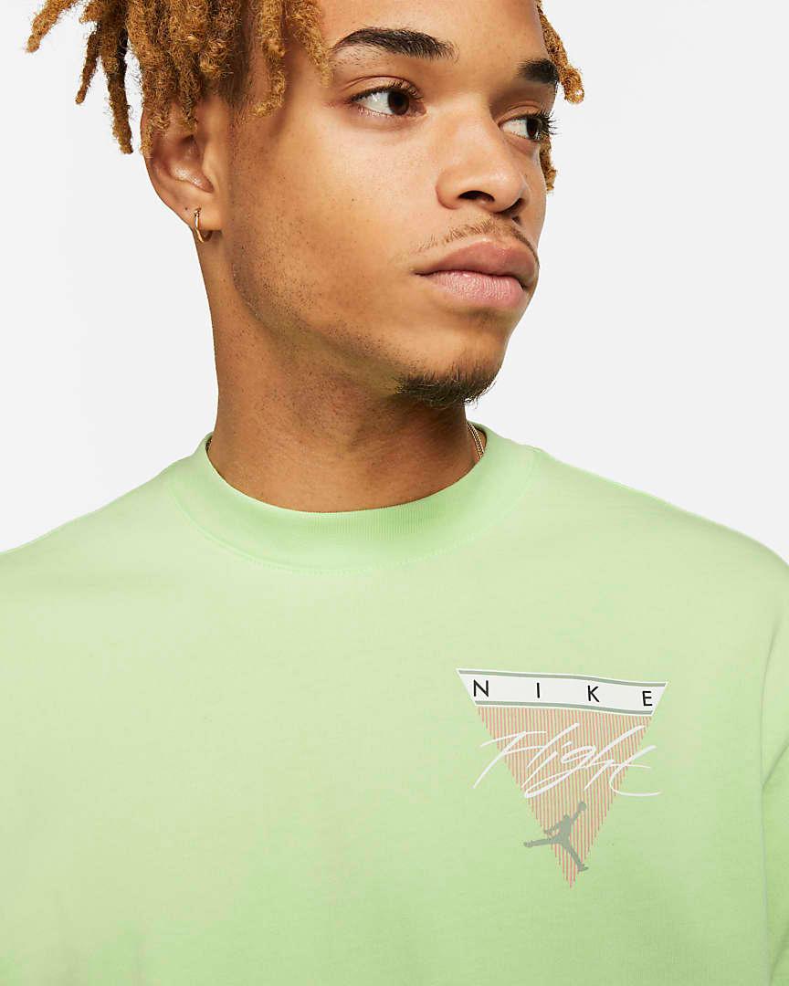 jordan-ghost-green-flight-essentials-tee-shirt-1