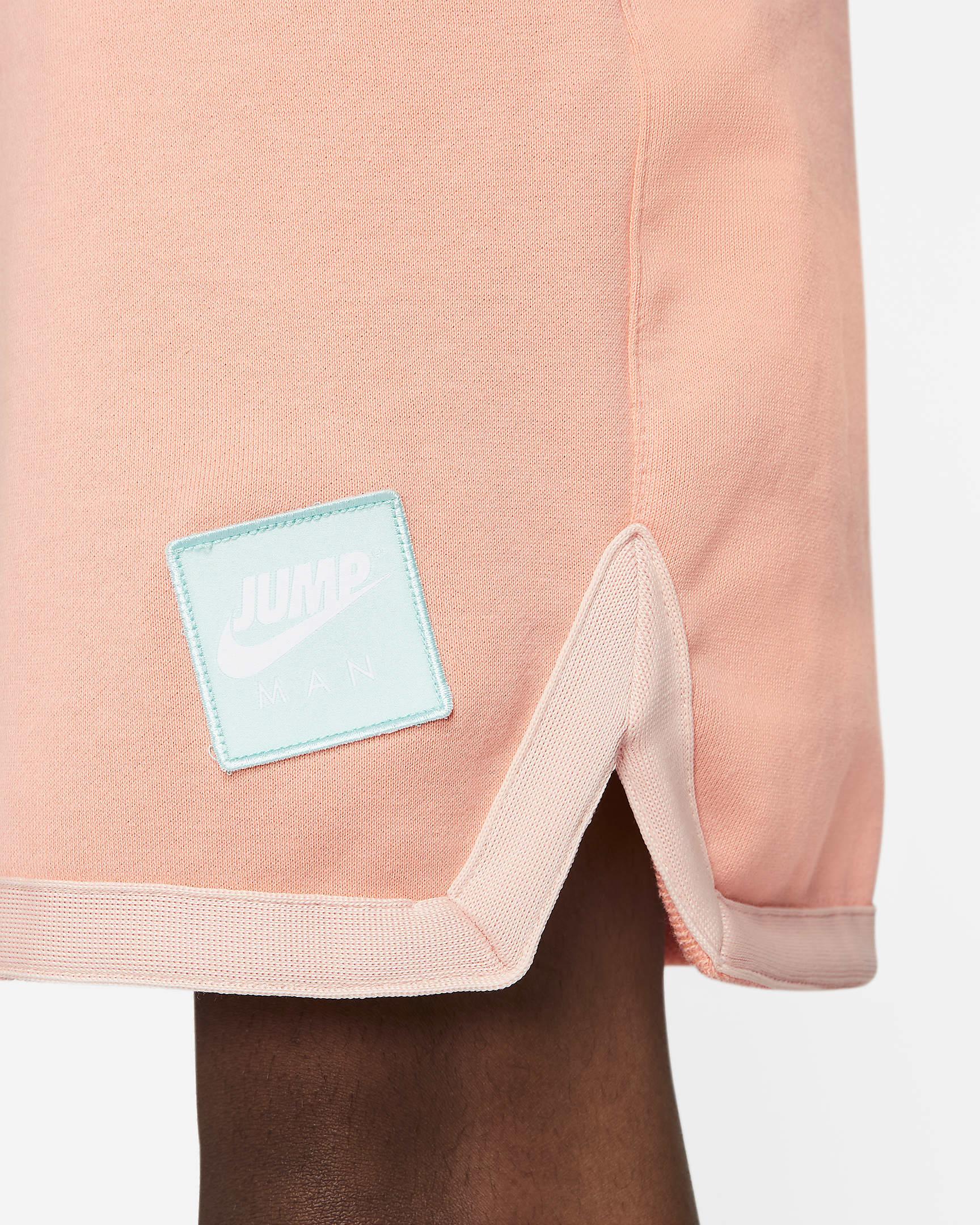 nike dunk high heels pink 2018 silver rose color