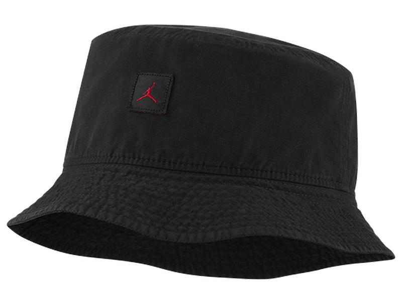 jordan-jumpman-washed-bucket-hat-black-red
