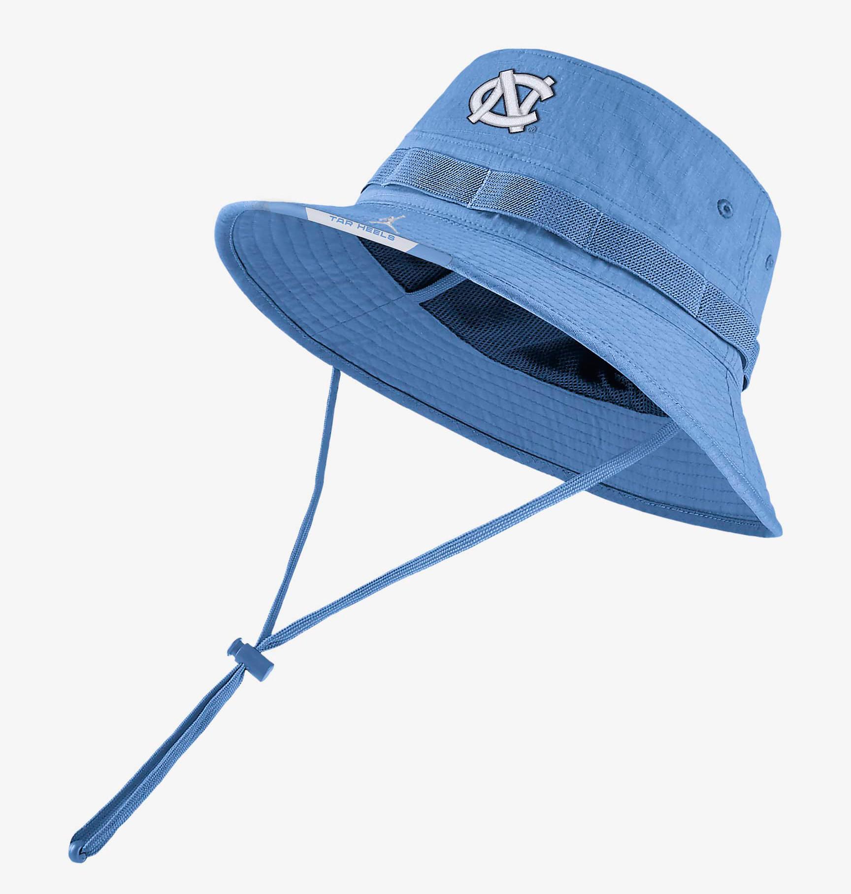 jordan-unc-tar-heels-bucket-hat-1