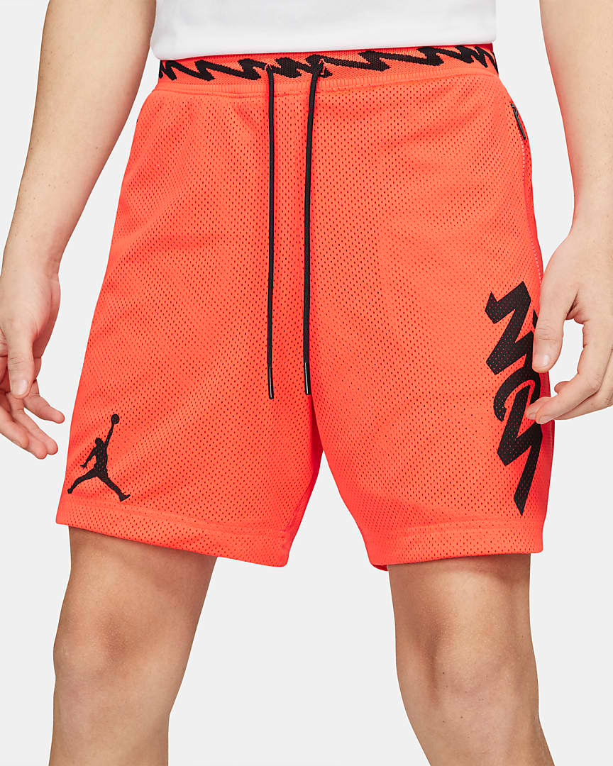 jordan-zion-1-zna-bright-crimson-shorts