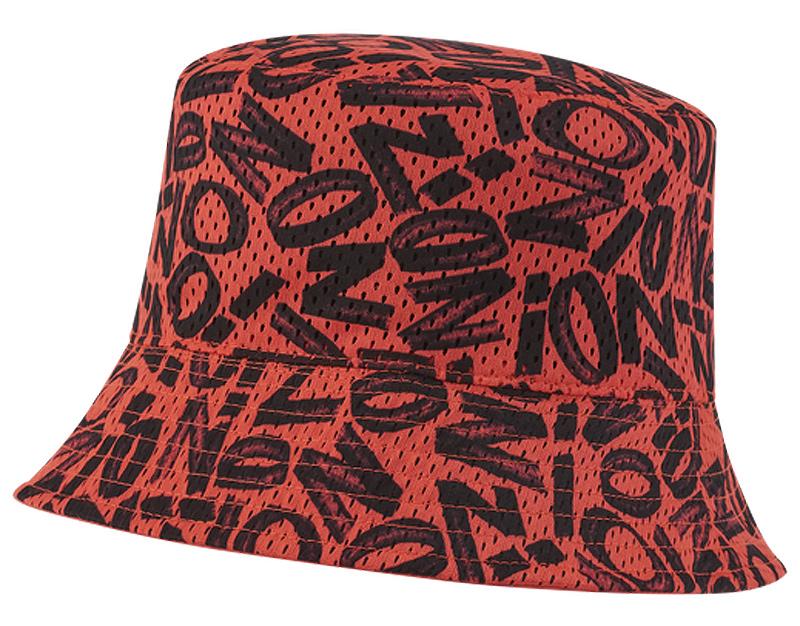 jordan-zion-bucket-hat-orange-black-4