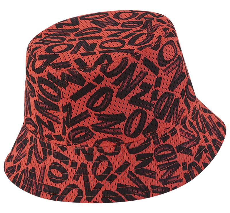 jordan-zion-bucket-hat-orange-black-5