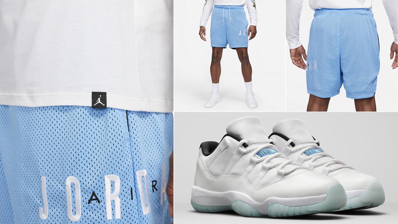 legend-blue-air-jordan-11-shorts