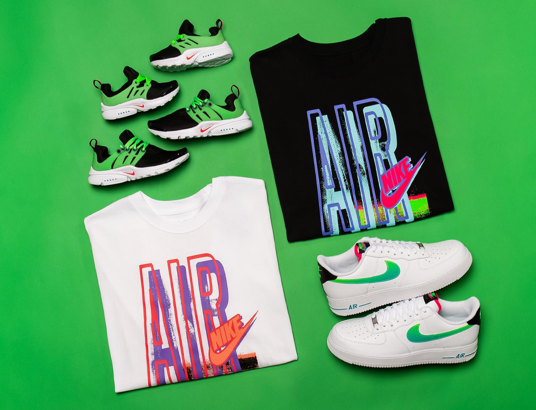 nike-air-futura-dna-sneakers-and-shirts