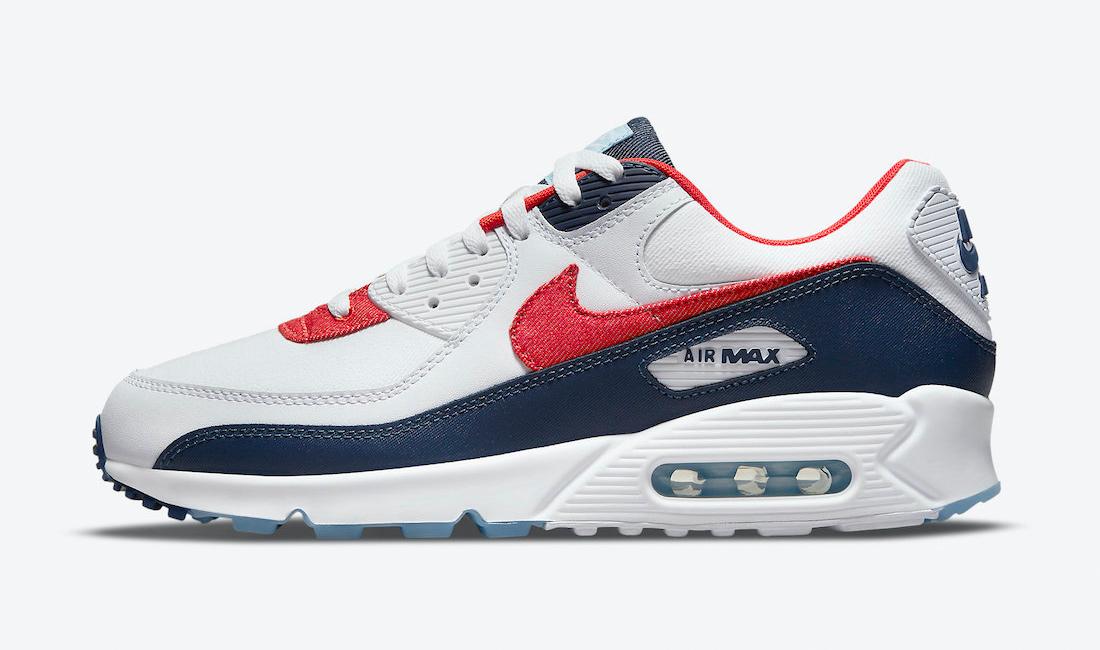 nike-air-max-90-usa-denim-sneaker-clothing-match