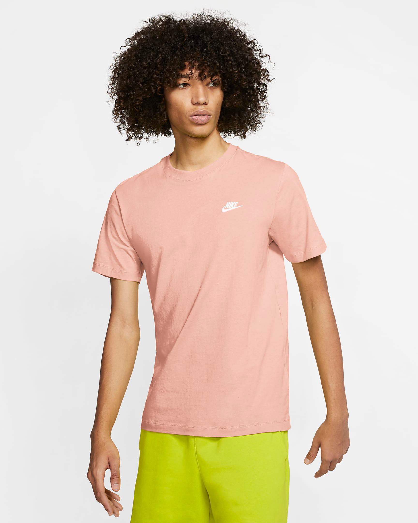 nike-arctic-orange-club-t-shirt