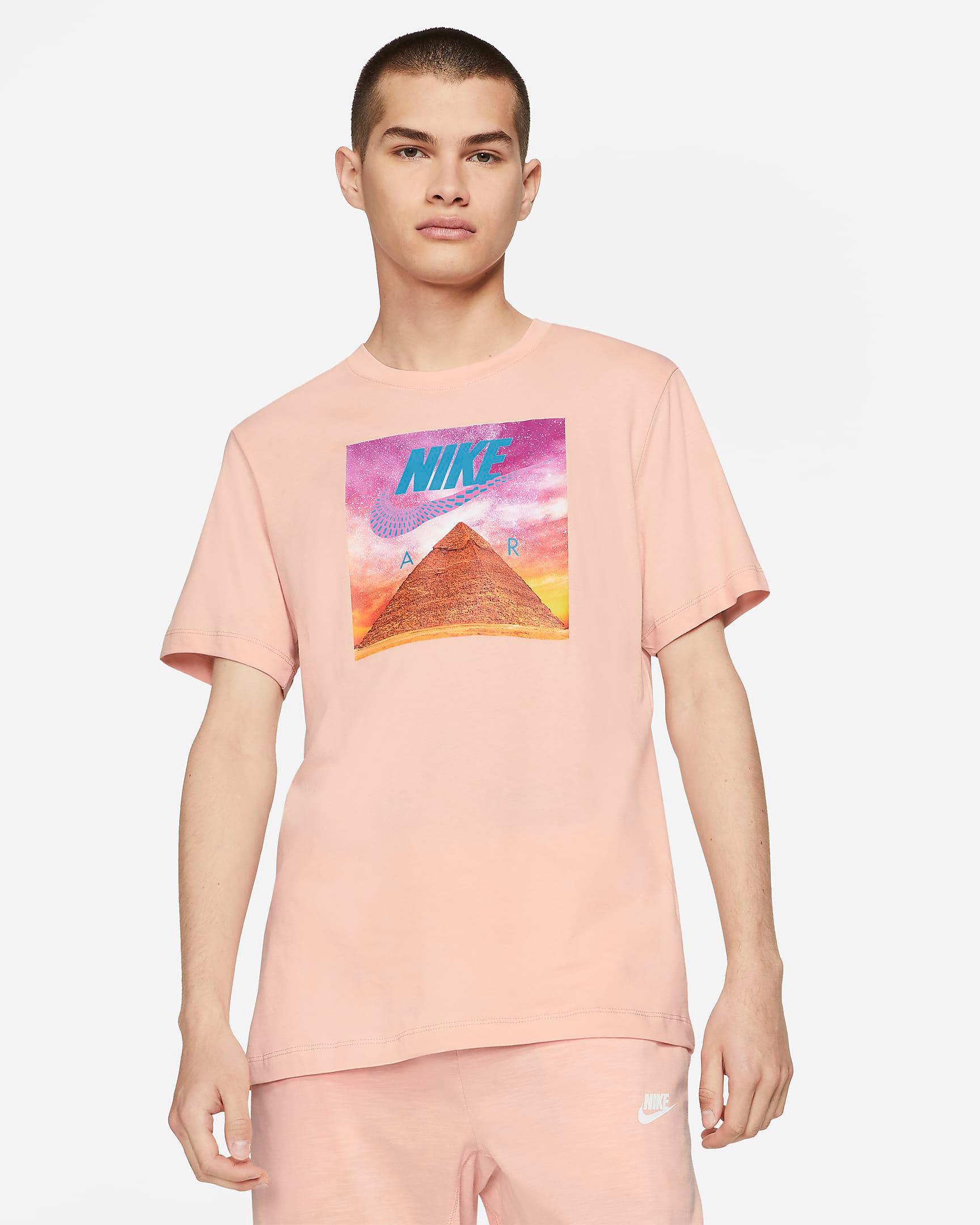nike-arctic-orange-pyramid-t-shirt