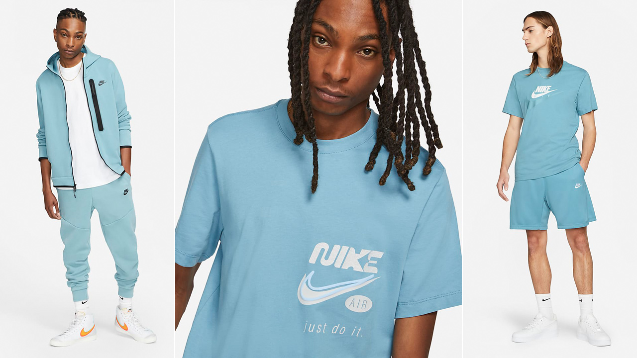 nike-cerulean-sneaker-clothing-shirts-outfits