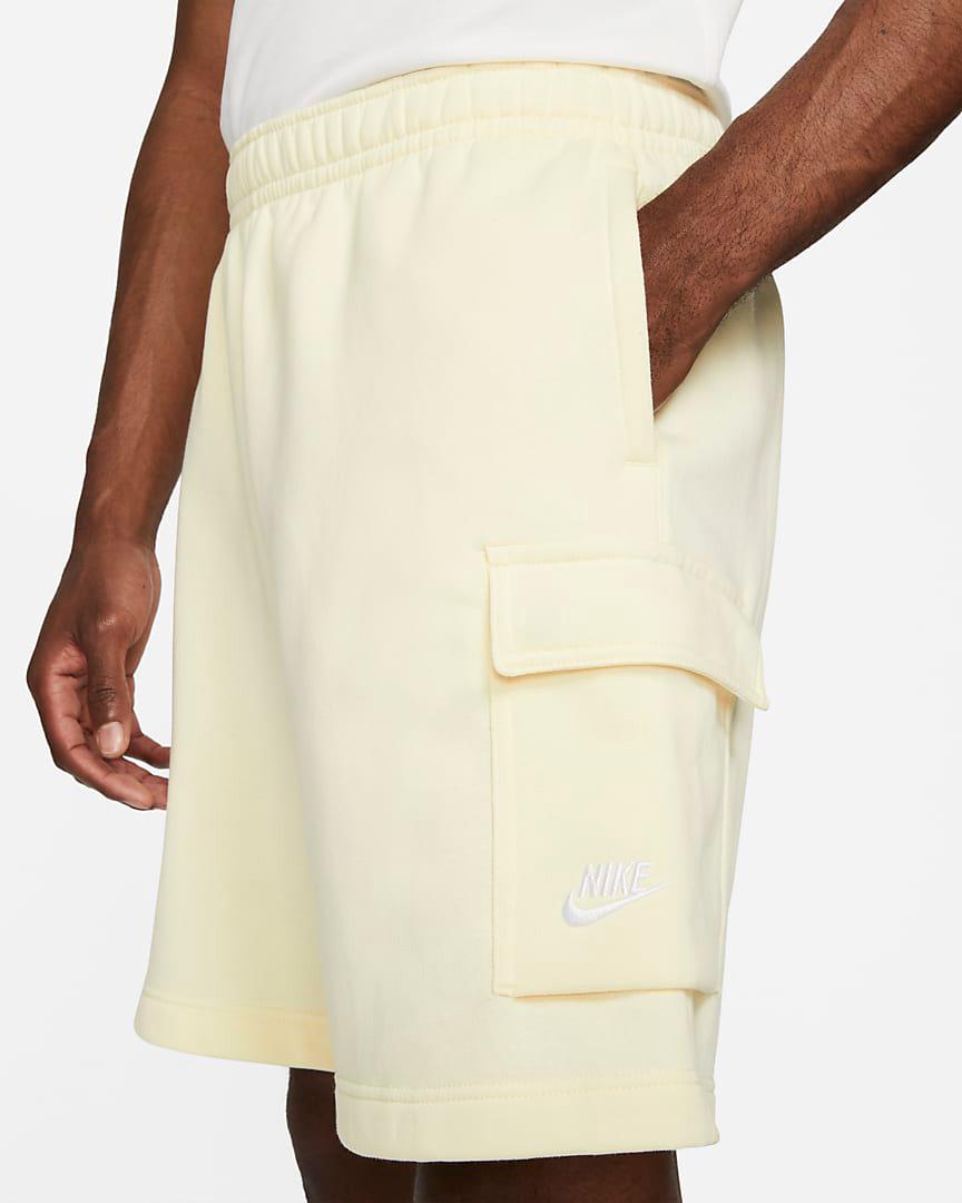 nike-coconut-milk-club-fleece-cargo-short
