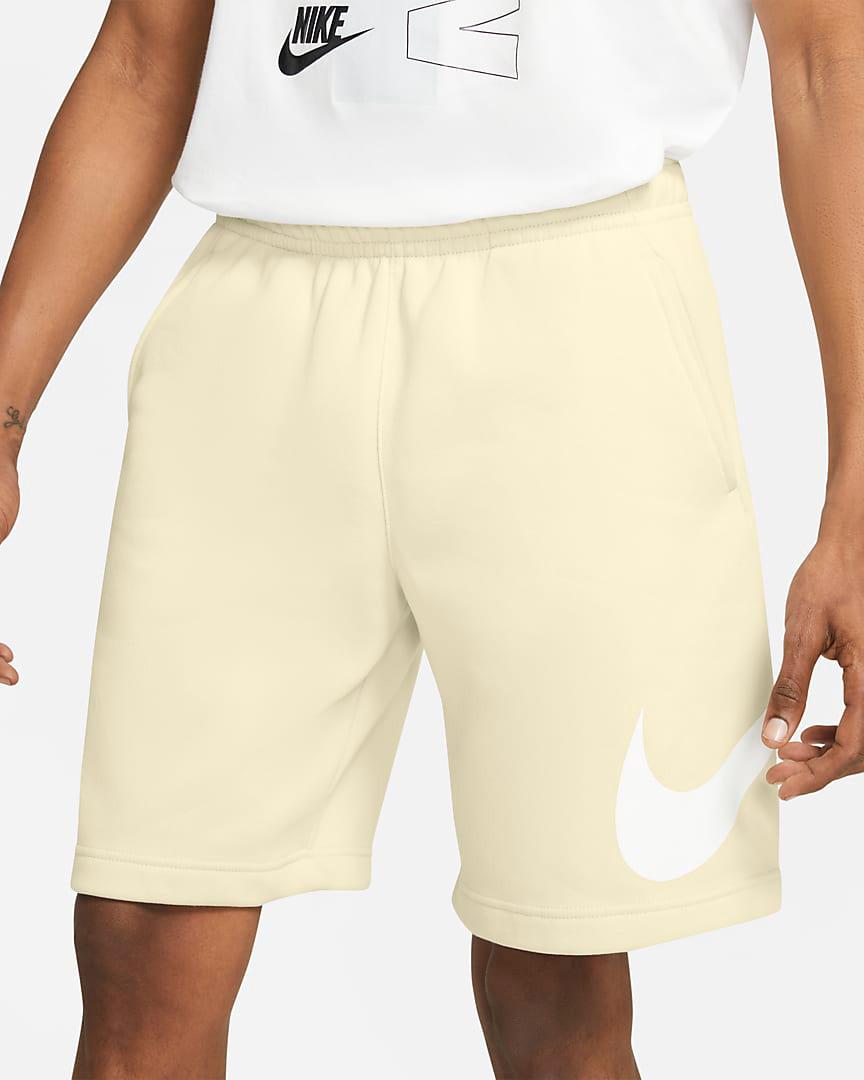 nike-coconut-milk-club-fleece-swoosh-shorts