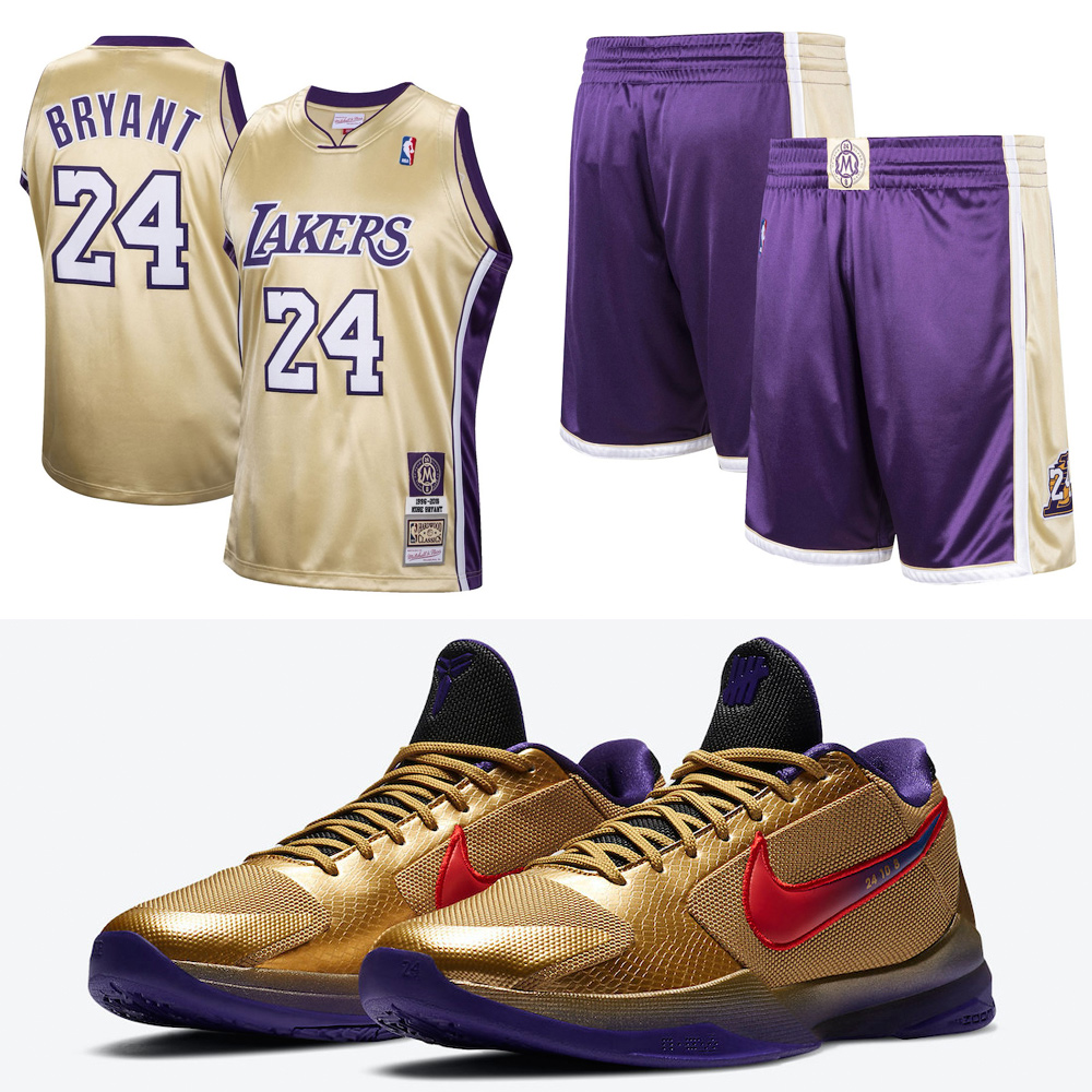 nike-kobe-5-protro-hall-of-fame-jersey-shorts-outfit