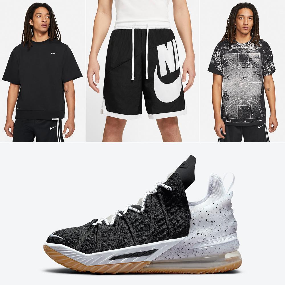 nike-lebron-18-black-gum-oreo-shirts-clothing